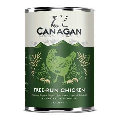 カナガン ウェットタイプ 缶詰